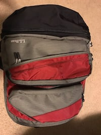 LL Bean Backpack Springfield, 22151