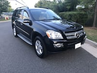 Mercedes-Benz GL-Class 2007 Chantilly