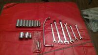 Snap On miscellaneous tool lot sale Gibsonia, 15044