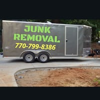 Junk Removal !!! Buford, 30519