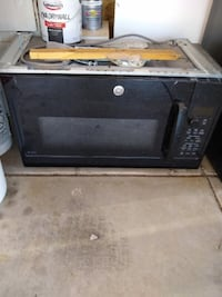 G.E. profile Convection Microwave Oven