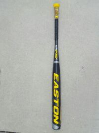 black and yellow Easton baseball bat Ogden, 84414