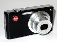 Leica C-LUX 2 7.2MP Digital Camera with 3.6x Optical Image Stabilized Bloomfield