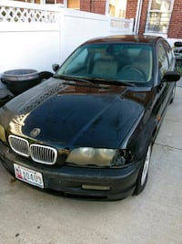 2000 BMW 3 Series Baltimore