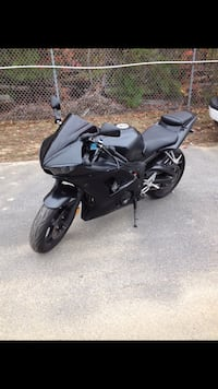2003 Yamaha YZF-R6 Motorcycle Fort Washington