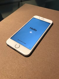 iPhone 6 64 GB with Fido, perfect condition, no scratches, reset to factory settings, negotiable Boucherville, J4B 8C6