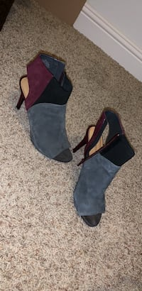 Nine West heels  Escondido, 92025