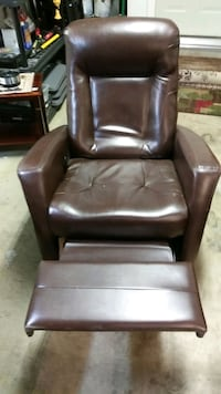 Glider swivel recliners
