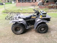 Suzuki ATV 4WD Washington, 70589