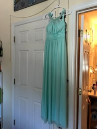 Prom dress New With Tags Holly Springs, 27540