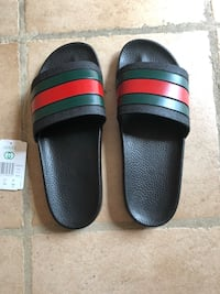 Gucci sliders  Middletown, 10940