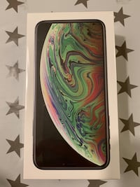Helt ny iPhone XS max 256gb Stockholm, 164 38