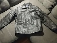 x small kids Gap Leather jacket. .. Ontario, M3J 1K3