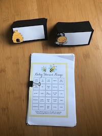 Bee party themed decor (BaBEE / Mommy to Bee shower) Smyrna, 37167