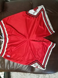 Nba authentic game worn shorts Mississauga, L5A 4A3