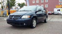 2006 Dodge Grand Caravan SXT - Stown;nGo Edmonton