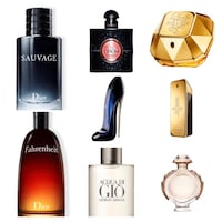 Perfumes  Granollers, 08401