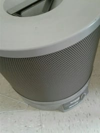 white and gray portable speaker Brooklyn, 11233