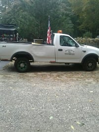 Ford - F-250 - 1998