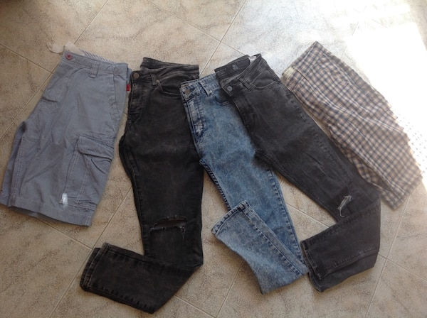 5 jeans