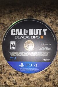 Call of duty black ops 4 mint condition  Detroit, 48228