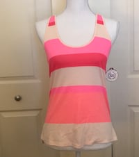 New Striped tank top Stafford, 22556
