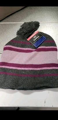 Ladies hat 416 mi