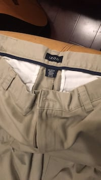 33x32 Khaki Izod  dress pants Rockville, 20850