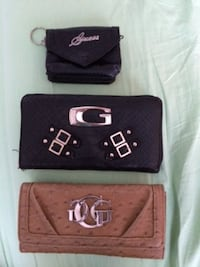 Guess Wallet  null