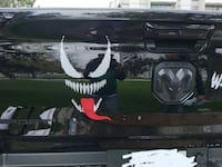 CUSTOM DECALS FOR CARS TRUCKS,JEEPS AND MANY MORE. Toronto