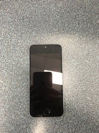 black iPhone 5 with case Shakopee, 55379