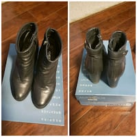 Ankle Geox boots Calgary, T2A 6G9