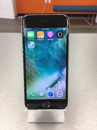 iPhone 6 / AT&T / 16 GB / Space Gray