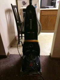 Rug scrubber used one time bought brand new  199 mi