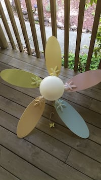 """42"""" ceiling fan..great condition ! Westover, 35147"""