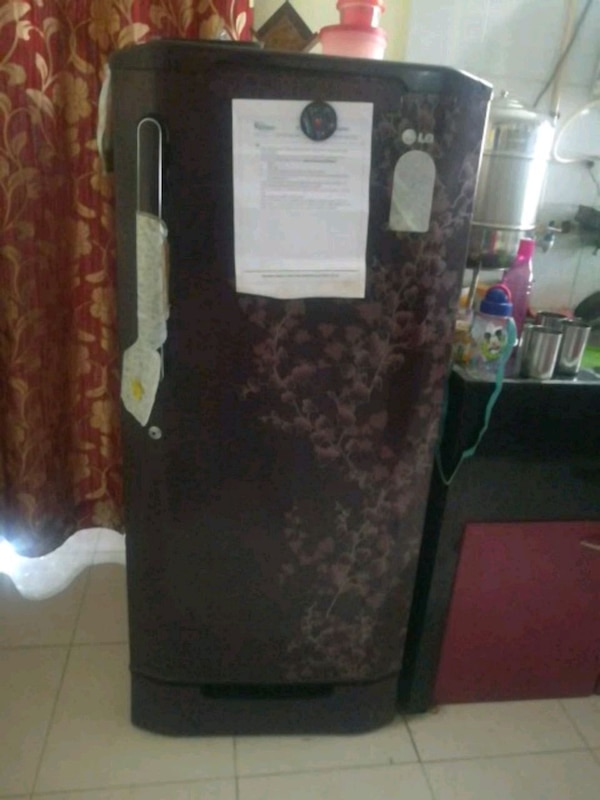 Refrigerator for sale in good condition