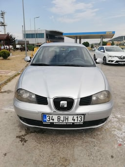 2007 Seat Cordoba 1.4 TDI STYLANCE 80HP e3d1109e-ed22-430d-a15f-1a1f4aacaf45