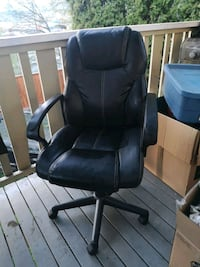 Home office chair Surrey, V3V 2S8