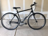 Giant FCR Bike 2330 mi