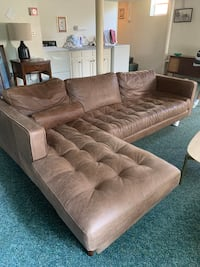 Article Sven sectional