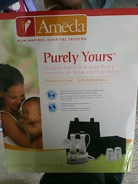 Breast pump San Pablo, 94806