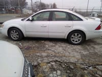Ford - Five Hundred - 2005 Kansas City