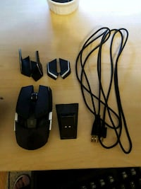 Razer Ouroboros wireless gaming mouse 1894 mi