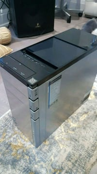 Work/ light gaming pc for sale Vaughan, L0J 1C0