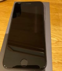 iphone 8 64gb svart Stavanger, 4010