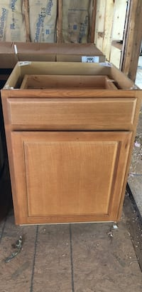 Cabinet with drawer  Higginson, 72143