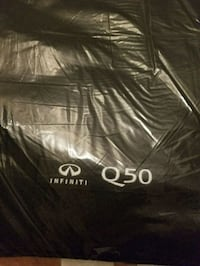 Brand new rubber mats for Infiniti 2016 to 2018 Surrey, V3S 5H7