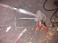 gray and red corded power tool Northglenn, 80260