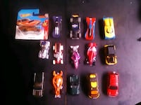 Hot Wheels.lote 15 vehiculos Barcelona, 08003