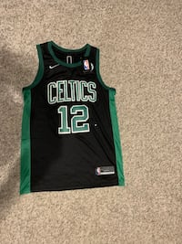 Men's Large Terry Rozier Jersey Brand New North Smithfield, 02824